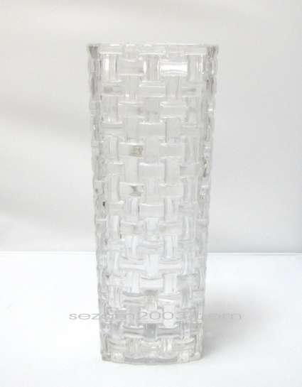 ваза от кристално стъкло