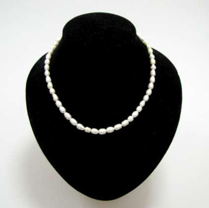 Колие речна перла