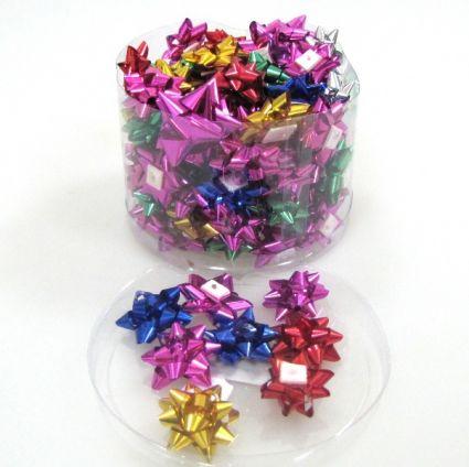 Опаковъчни панделки в  pvc кутия