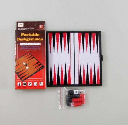mini backgammon