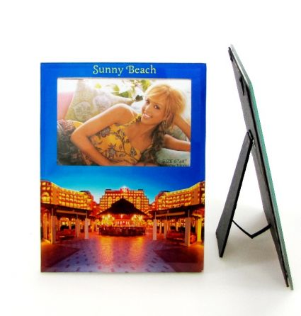 Photo Frame Glass