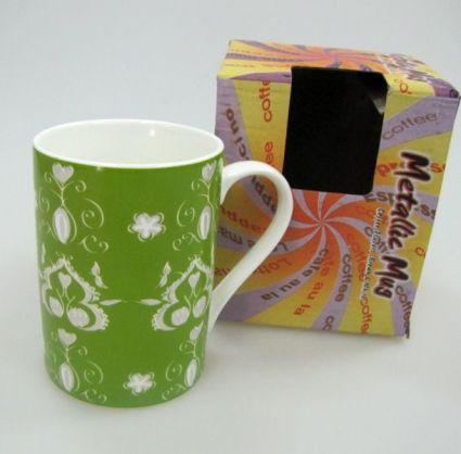 Чаша мляко/кафе  с  декорация