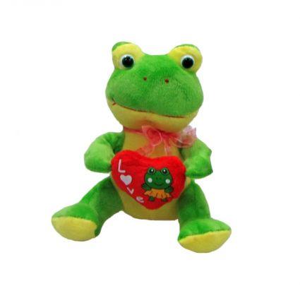 Св.Валентин - жаба