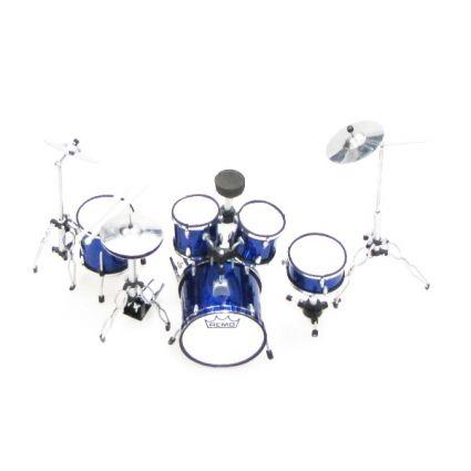 Барабани комплект миниатюра