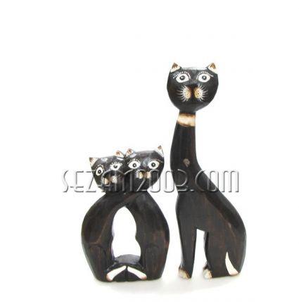 Cat tree 2 models set
