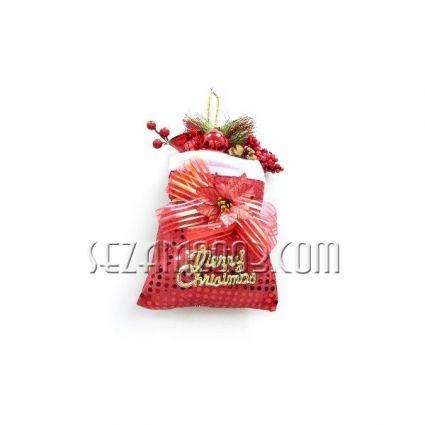 Коледна декорация висяща