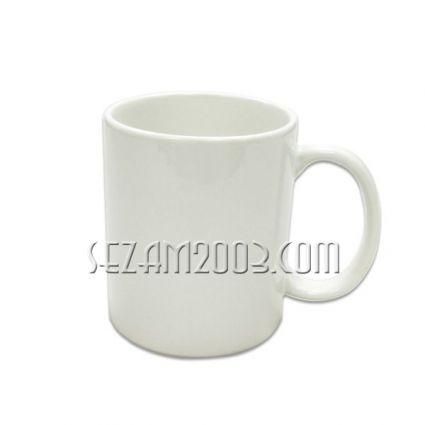 Чаша керамична за трансферен печат  (сублимация)