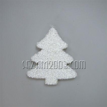 Коледна висулка ЕЛХА от стиропор