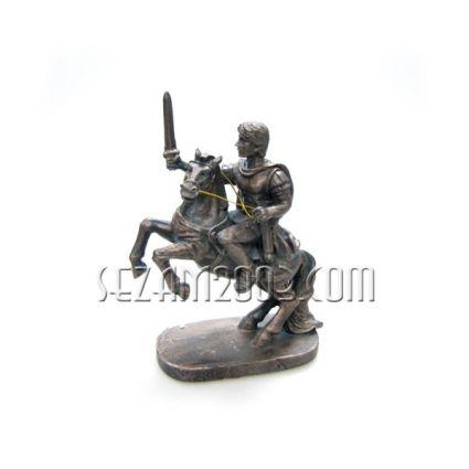 Фигура  на Войн на кон от резин