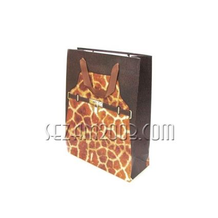 luxury gift bag paper