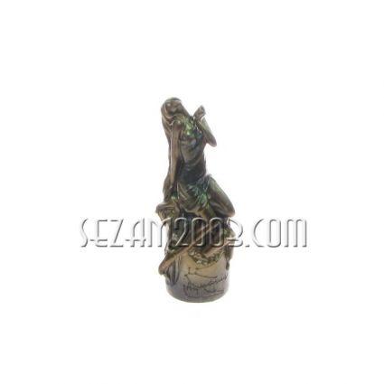 МОМИЧЕ и  зодия  ВОДОЛЕЙ - фигура от резин