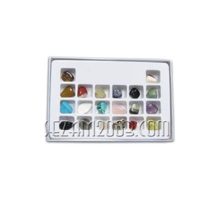естествени камъни - ОБРАБОТЕНИ