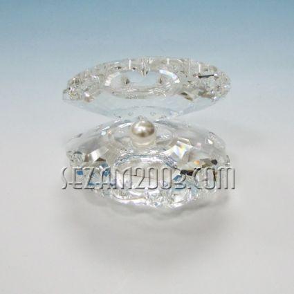 МИДА от кристал с перла