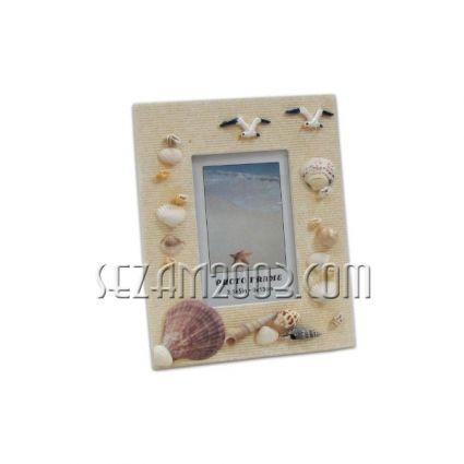 рамка за снимки декорирана с МИДИЧКИ
