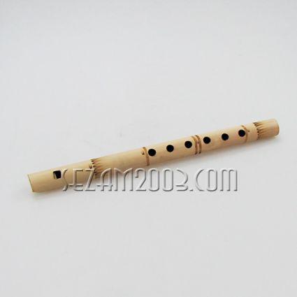 Флейта/свирка от бамбук