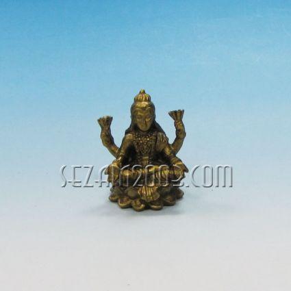 Shiva - figure polirezin