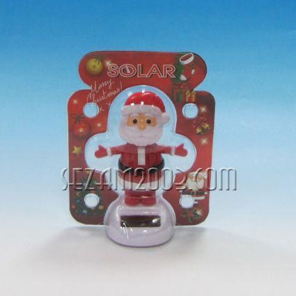 Солар Дядо Коледа