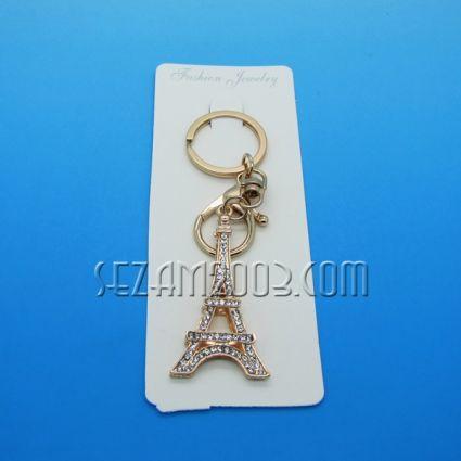 keychain metal