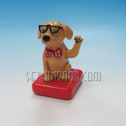 Куче-подвижен соларен сувенир