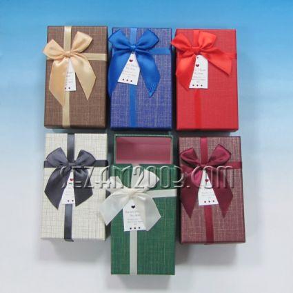 подаръчни кутии от лукс картон