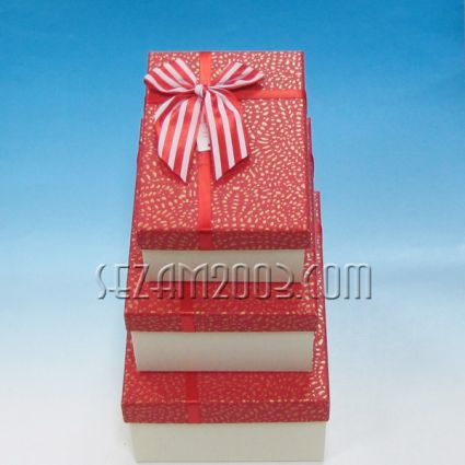 gift box of paper