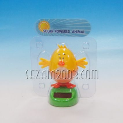 Пиленце  подижно соларно - Великденски сувенир