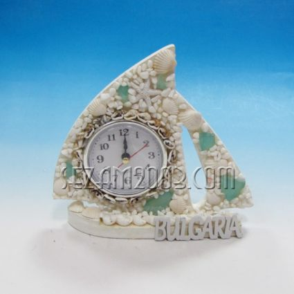 Часовник ЛОДКА с миди+БГ