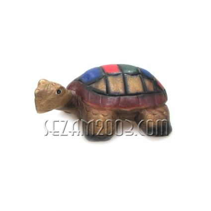 Костенурка -  сувенир от дърво
