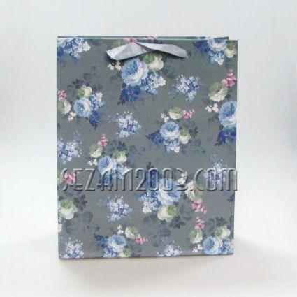Подаръчна торбичка от  лукс хартия