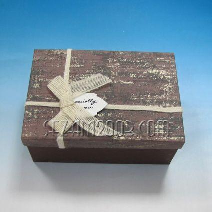 Подаръчна кутия правоъгълна - 3бр.к-т различни големини