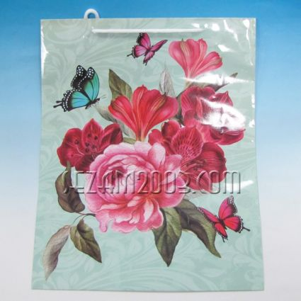 Gift bags glossy paper