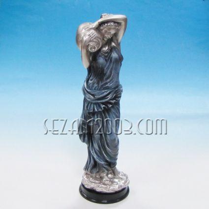 Афродита - фигура от резин