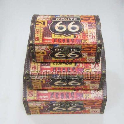 BOX - Vintage Decor