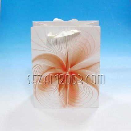 Подаръчни торбички от лукс хартия абстракт