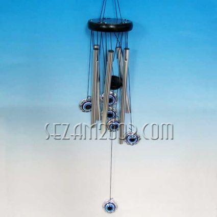 Wind bell made of metal-SUN