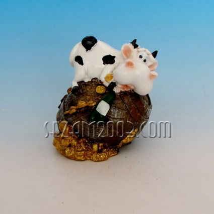 Bull / cow