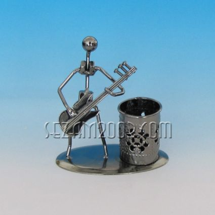 souvenir of metal