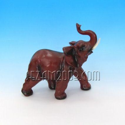 Слонче фигура от резин