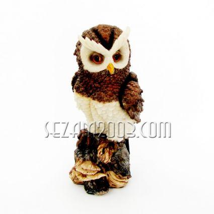 OWL color - figure polirezin